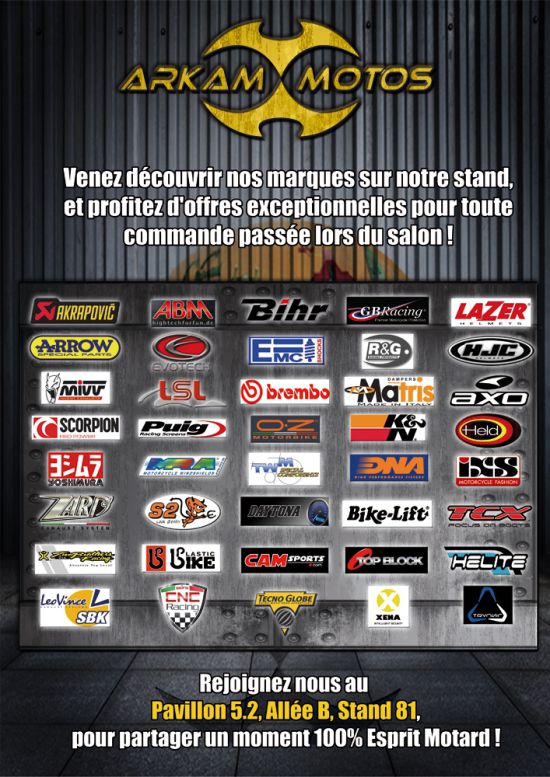 ARKAM MOTOS au Salon de la Moto de Paris 2011 ! Crbst_NEWSLETTER_MARQUES0